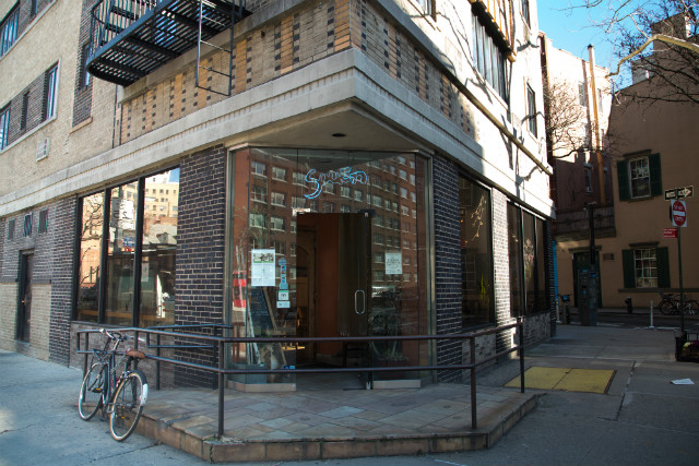 Beloved Macrobiotic SoHo Restaurant Souen Is Being Priced Out