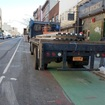 Grand Street Business Owners Want L-Pocalypse Bike Lane Turned Back Into Parking