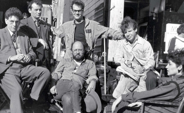 Original 'Ghostbusters' Is Being Resuscitated By Director Jason Reitman