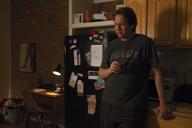 Interview: 'Crashing's' Pete Holmes Doesn't Understand What Happened To Louis C.K. Either