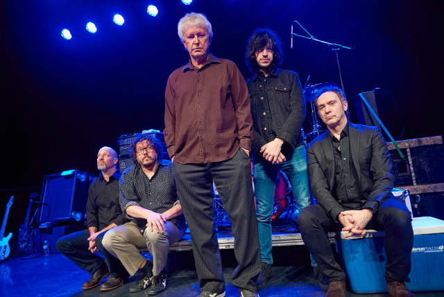 Exclusive Album Premiere: Robert Pollard Talks Guided By Voices' Massive New Album 'Zeppelin Over China'