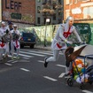 Photos, Videos: Idiots Careen Through Brooklyn, Smash Things Up