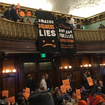 City Council Grills Amazon On Runaway Subsidies And Anti-Union Stance