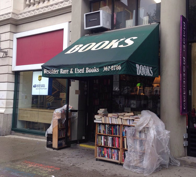 Westsider Books Will Stay Open After Reaching Crowdfunding Goal