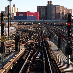 MTA Is Finally Speeding Up Trains That Were Slowed Down For No Reason