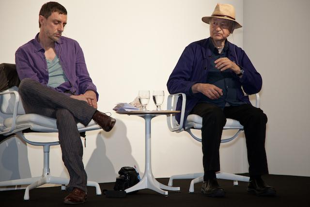 Jonas Mekas, Avant-Garde Film Auteur & Co-Founder Of Anthology Film Archives, Has Died At Age 96