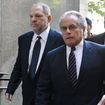 Weinstein Defense Attorney Benjamin Brafman Reportedly Quitting Case