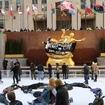 VIDEO: Rockefeller Center 'Die In' Sets Stage For Intensifying Climate Change 'Rebellion'