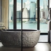 Is This The Best Bathtub For Rich People To Flaunt Obscene Income Inequality In NYC?