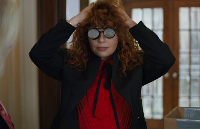 The Ultimate 'Russian Doll' Theory About Tompkins Square Park