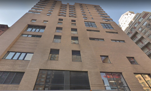 Man In Critical Condition After Falling 12 Stories While Reportedly Fixing UES Window