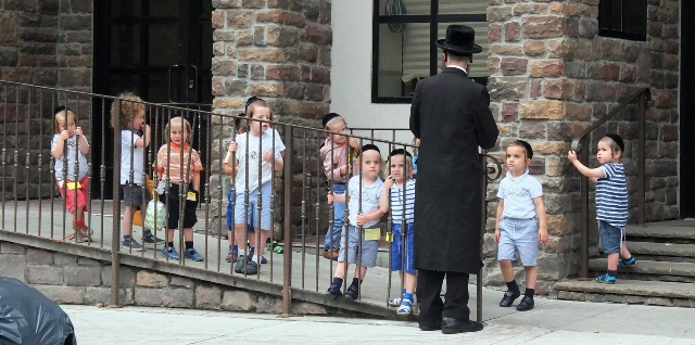 Deadline Passes, But Some NYC Yeshivas Continue To 'Negotiate' DOE Inspector Visits
