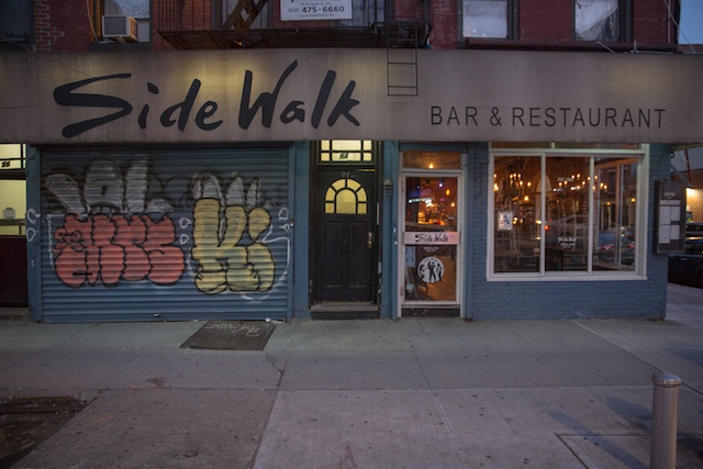 'So Weird But Amazing': An Oral History Of Sidewalk Cafe & Antifolk