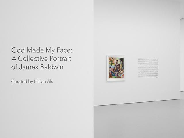 REBEL: An Exhilarating Tribute To James Baldwin