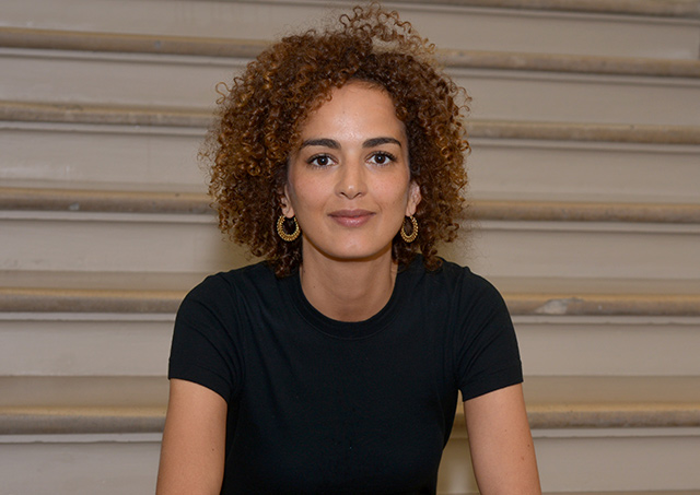 REBEL: Author Leila Slimani Explains Why She Doesn't Like The Word 'Race'