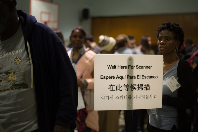 Board Of Elections Plans To Sue New York City To Block Translators From Poll Sites