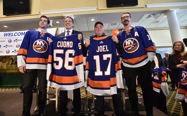 Is The New $1 Billion NY Islanders Development About To Get Amazon'd?