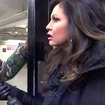 Watch NYC Subway Riders React To Inside Edition Reporter's Scolding