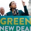 Alexandria Ocasio-Cortez, Ed Markey Announce Ambitious Green New Deal Framework
