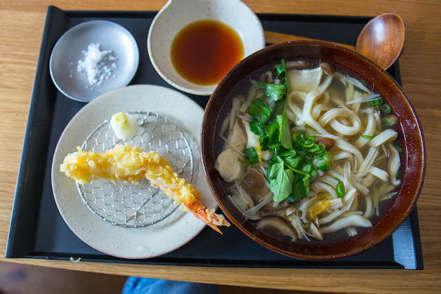 Hanon Udon Noodle Bar Now Open In Williamsburg