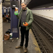 Video: We Tried To Clean This Filthy Subway Platform