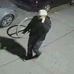 Video Shows 'Person Of Interest' Sought In Smashing Of Bushwick Synagogue Window
