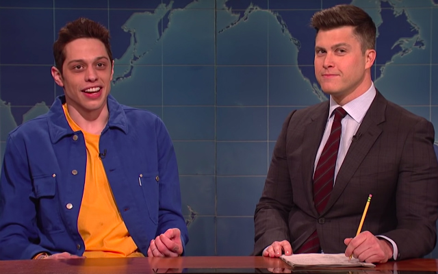 Brooklyn Diocese Demands 'Immediate Public Apology' From SNL Over Pete Davidson's R. Kelly/Church Joke