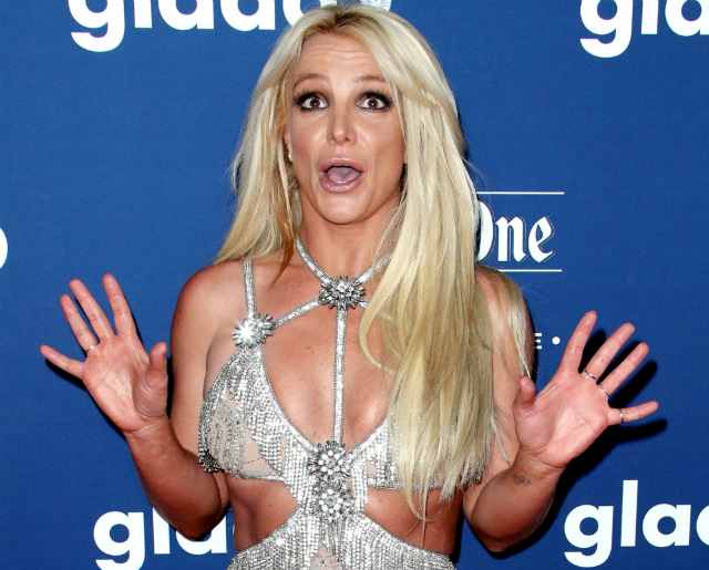 A Truly Bizarre Musical Featuring Britney Spears Songs Is Coming To Broadway