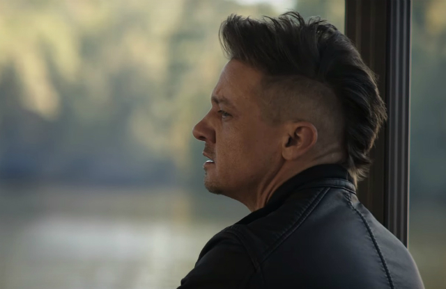 Hawkeye, The Most Important Avenger, Finds Time For An Emo Haircut In New 'Avengers: Endgame' Trailer