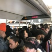'Huge Crowd Conditions' Along L Line After Debris Stops Service Into Manhattan