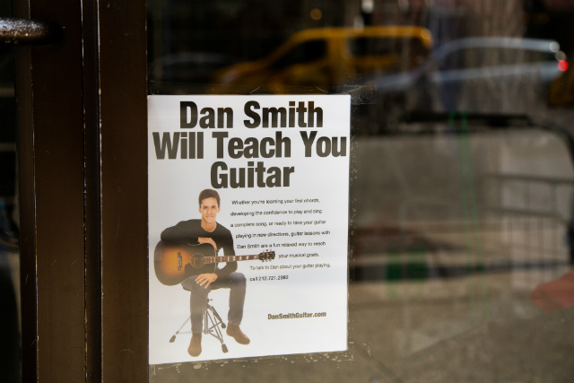 Video: Dan Smith Will Teach You Guitar & Answer Your Burning Questions