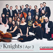 An Eclectic Musical Journey From Brooklyn-Based Ensemble, The Knights