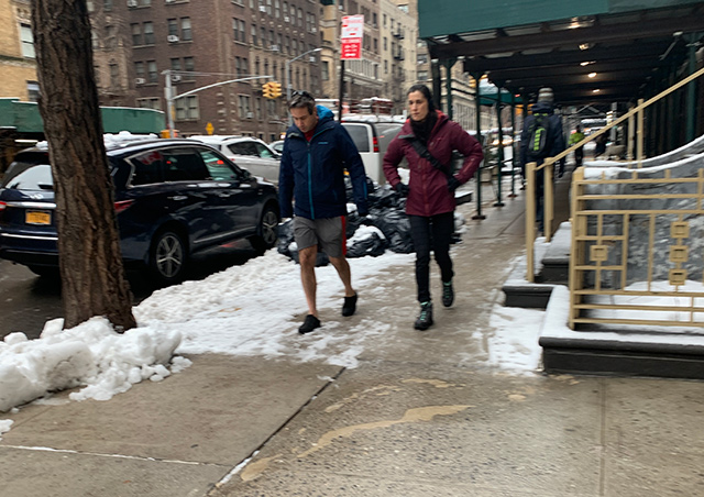 Complaining About Snow Day Decisions Is A Proud NYC Tradition