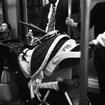 1-Year-Old Boy In Stroller Rides 1 Train Alone