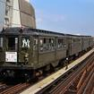 The Transit Museum's 'Nostalgia Train' Is Rolling Into Grand Central Once Again