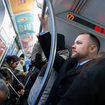 Corey Johnson: Give NYC Control Of The Subways, Ban Cars On Bedford Avenue