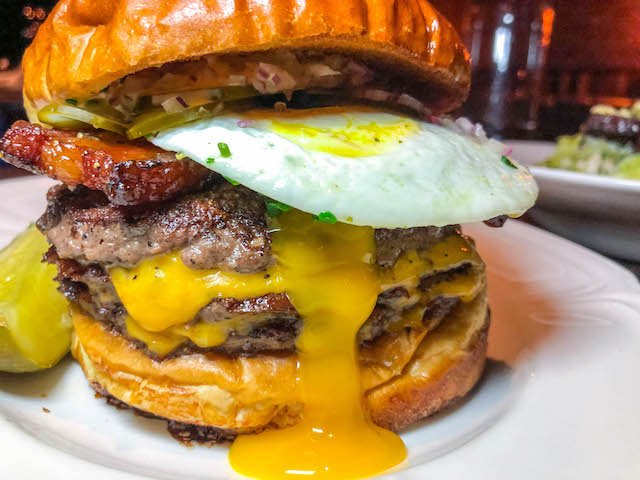 Is Au Cheval's Burger Really The Best In America?