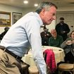 New Yorkers Don't Seem Too Thrilled About Possible Presidential Candidate Bill de Blasio