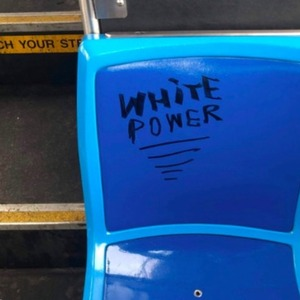 Racist Slur, 'White Power' Found Scrawled On MTA Buses