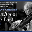 <em>Images Of The East</em> And Other Upcoming 92Y Concerts