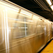 Straphanger Survives Face-First Fall Onto Subway Tracks