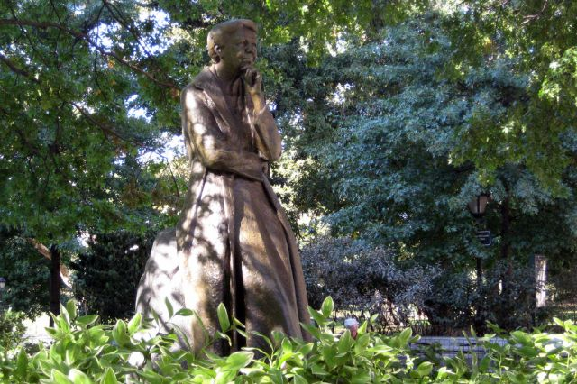Four More Statues Honoring Women Coming To NYC