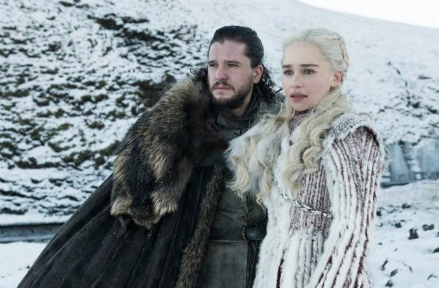 'Game Of Thrones' Season 8 Pre-Season Power Rankings