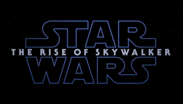 Watch The First Teaser Trailer For 'Star Wars Episode IX: The Rise Of Skywalker'