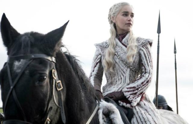 'Game Of Thrones' Power Rankings: Winterfell