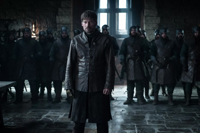 Game Of Thrones Power Rankings: A Knight Of The Seven Kingdoms