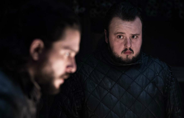 Interview: Samwell Tarly Reflects On How 'Game Of Thrones' Has Changed His Life