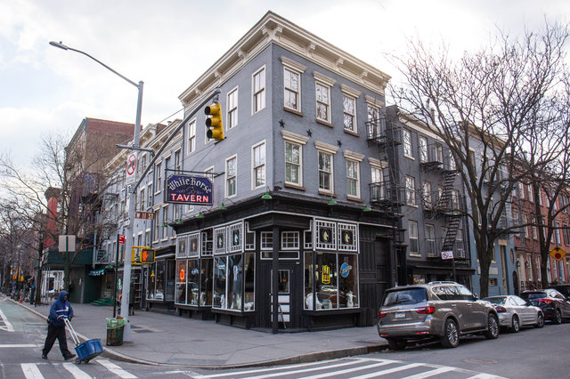 Historic White Horse Tavern Closes For Renovations As New Ownership Takes Over