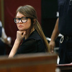 'Socialite Heiress Grifter' Anna Sorokin Sentenced 4 To 12 Years In Prison