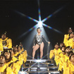 Lessons In Blackness From Beyoncé's 'Homecoming'